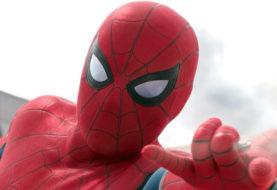 Spider-Man: Homecoming, il poster ufficiale della pellicola arriva sul web