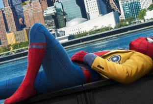 Spider-man: Homecoming, il nuovo trailer!