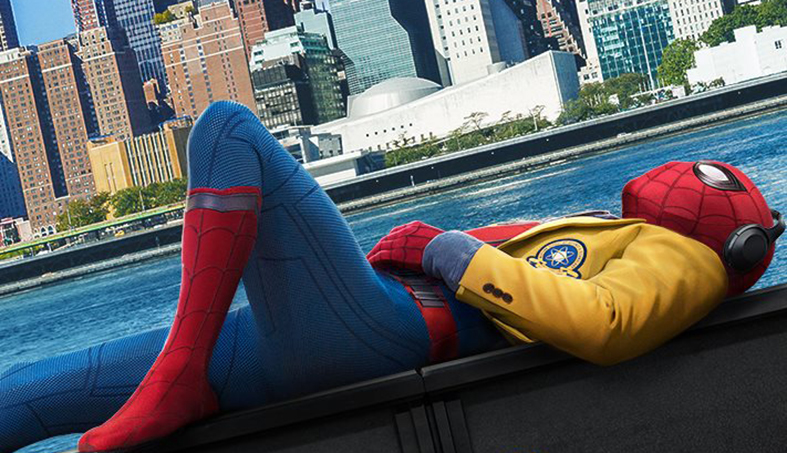 Spider-man: Homecoming, il nuovo trailer!