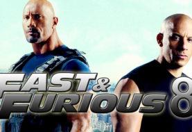 The Fate of The Furious, nuova clip mozzafiato direttamente dal film
