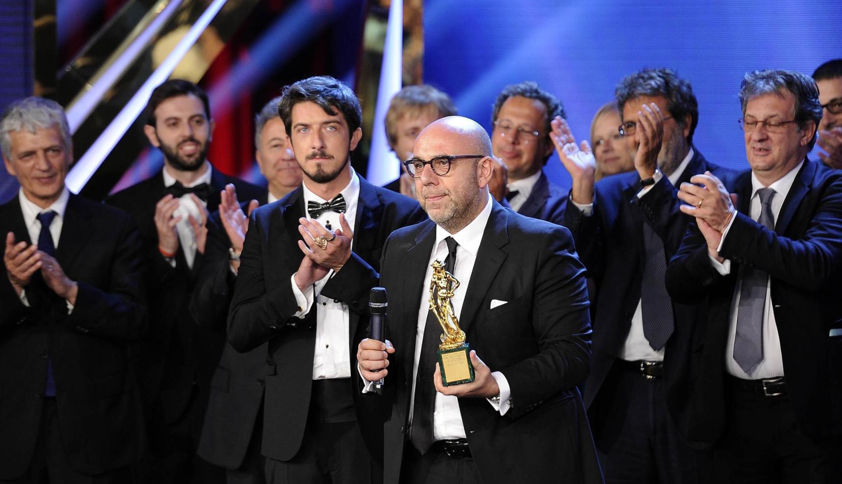 David di Donatello 2017, i vincitori: La Pazza Gioia miglior film