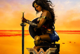 Wonder Woman, il trailer in italiano è disponibile online