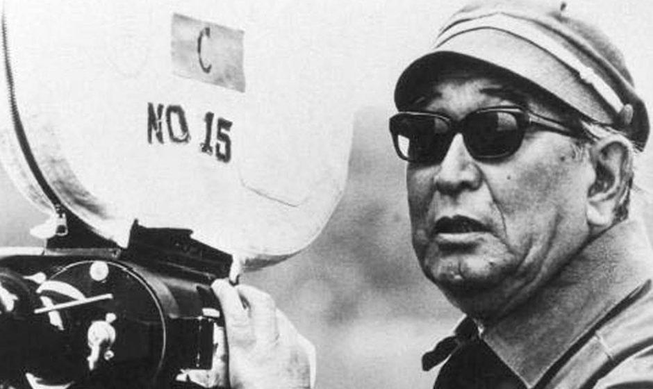 The Mask of the Black Death, ultimo atto di Akira Kurosawa