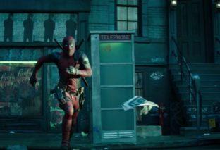 Deadpool 2, il nuovo teaser trailer con scene del film!