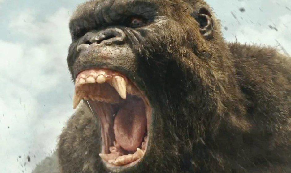 Kong: Skull Island - Recensione