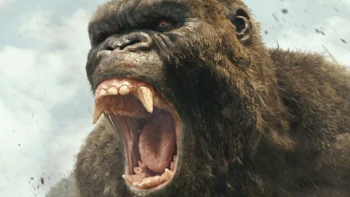Kong: Skull Island – Recensione