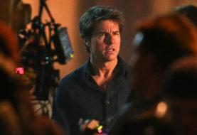 La Mummia, il film con Tom Cruise protagonista ha un nuovo poster ufficiale
