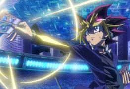 Yu-Gi-Oh! The Dark Side of Dimensions - Recensione