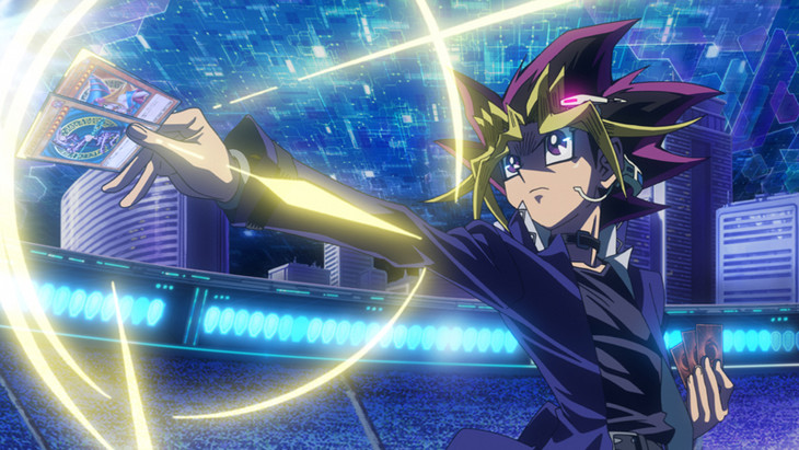 Yu-Gi-Oh! The Dark Side of Dimensions – Recensione