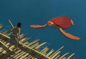 La Tartaruga Rossa - Recensione