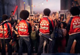 The Get Down Parte II, trailer ufficiale con Jaden Smith e Herizen Guardiola