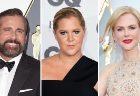 Nicole Kidman, Steve Carell e Amy Schumer insieme in She Came to Me