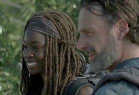 The Walking Dead 7x12 - È giunto il momento (Say Yes)