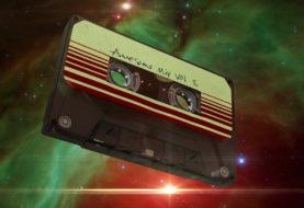 Guardiani della Galassia Vol.2, svelata la tracklist dell'Awesome Mix Vol.2!!