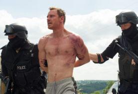 Codice Criminale: arriva online il nuovo poster del thriller con Michael Fassbender