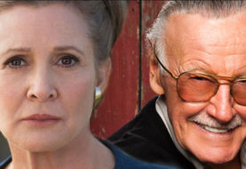 Disney Legends Award, Stan Lee e Carrie Fisher riceveranno il premio