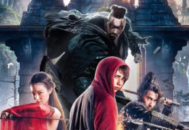 Enter the Warriors Gate, in rete il primo trailer del film con Dave Bautista