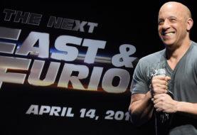 Fast and Furious 8, arriva sul web un nuovo spot televisivo del film