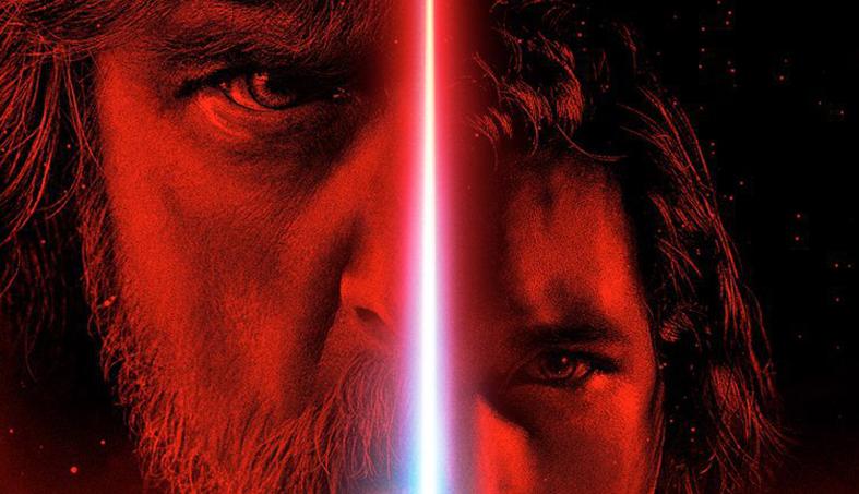 Star Wars: Gli Ultimi Jedi, una nuova foto dal backstage