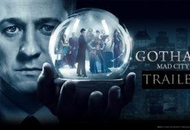 Gotham, la serie televisiva si mostra con un nuovo trailer, rilasciato dalla Fox