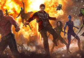 Guardiani della Galassia Vol. 2, ecco le scene tagliate in post-produzione!