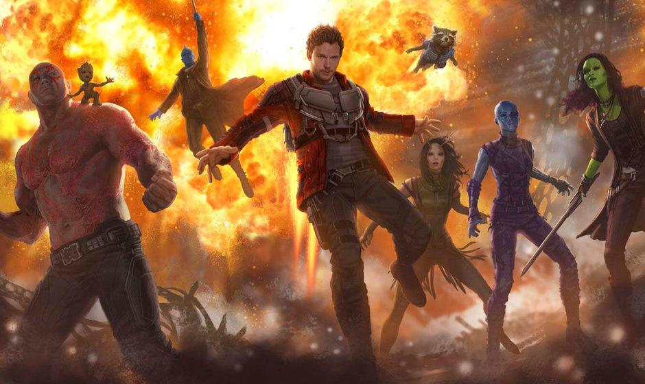 Guardiani della Galassia Vol. 3, James Gunn rivela la data d'uscita!