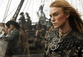 Pirati dei Caraibi: la Vendetta di Salazar, Keira Knightley ritorna a sorpresa