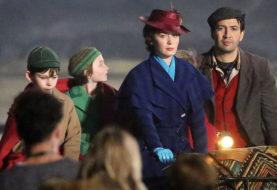 Mary Poppins Returns, arrivano in rete i nuovi scatti della pellicola Disney