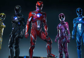 "Power Rangers, nuovo video ""dietro le quinte"" con Jason David Frank"