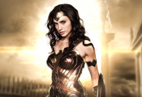 Wonder Woman, la prima clip in italiano