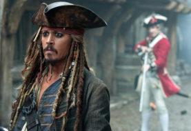 Pirati dei Caraibi: La Vendetta di Salazar, arriva sul web il nuovo spot tv