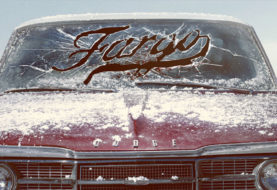 Fargo 3x01 - The Law of Vacant Places
