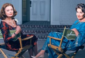 Feud- Bette and Joan 1x08 - You Mean All This Time We Could Have Been Friends? - Finale di stagione