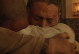 Prison Break 5x04 - The Prisoner's Dilemma
