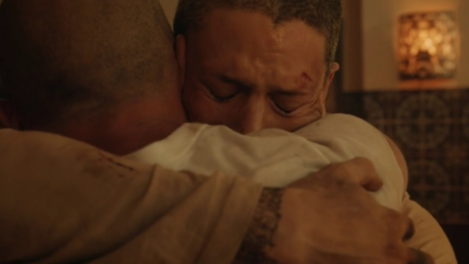 Prison Break 5×04 – The Prisoner's Dilemma