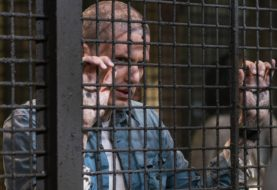 Prison Break 5x01 - Ogygia