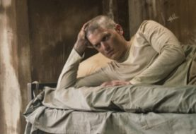 Prison Break 5x02 - Kaniel Outis