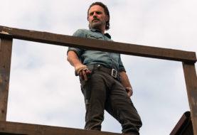 The Walking Dead 7x16 - Il primo giorno del resto della tua vita (Finale di stagione)