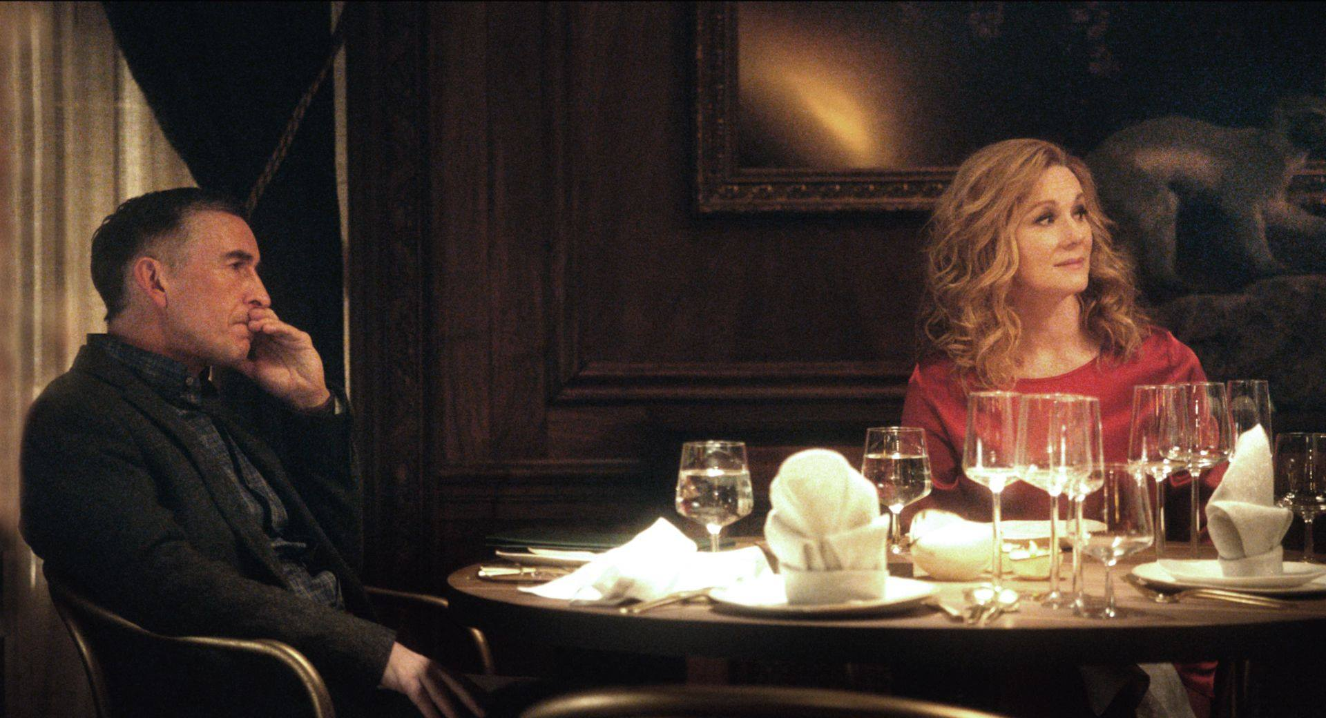 The Dinner – Recensione