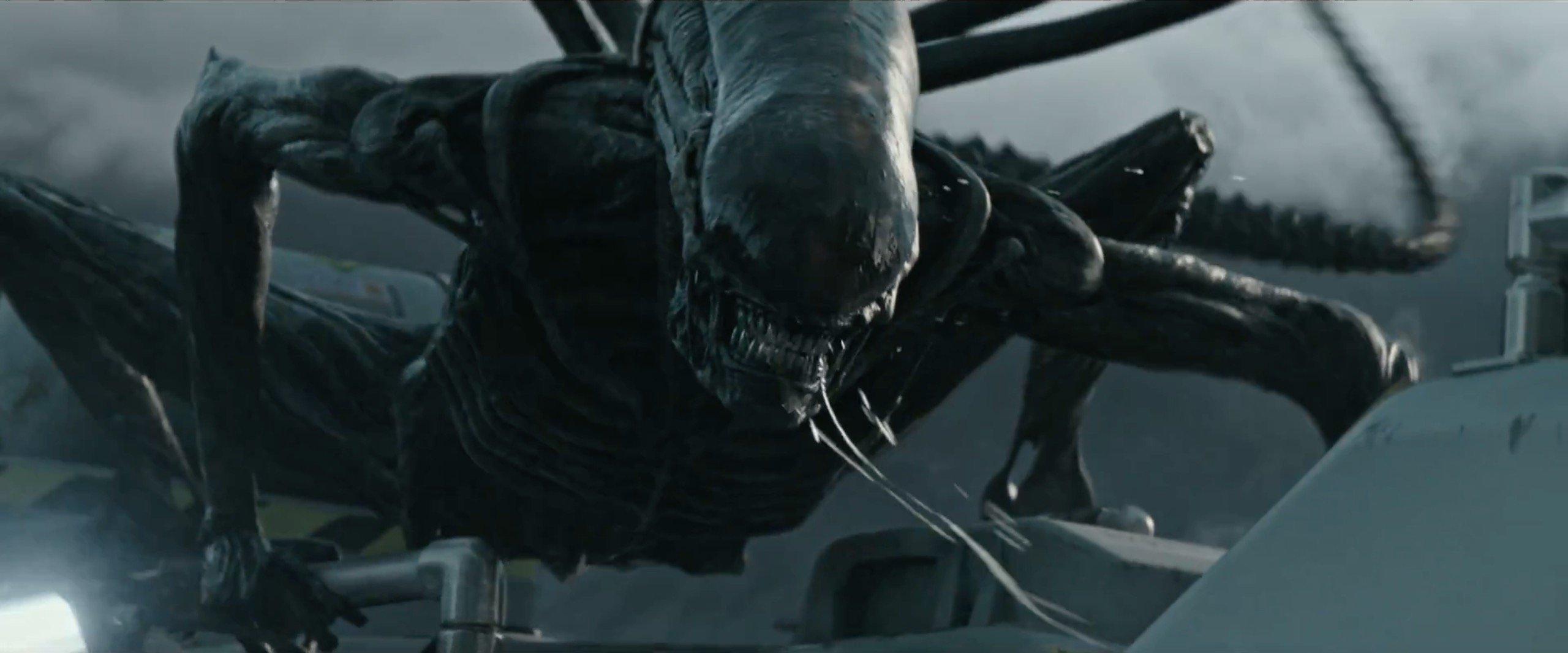 Alien: Covenant – Recensione
