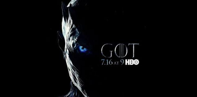 Nuovo poster con gli Estranei per Game of Thrones
