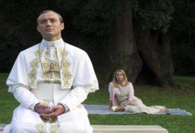 The Young Pope di Paolo Sorrentino premiato con il Nastro dell'anno