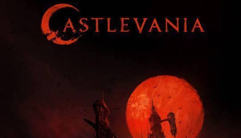 Castlevania: primo trailer