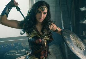 Wonder Woman - Recensione