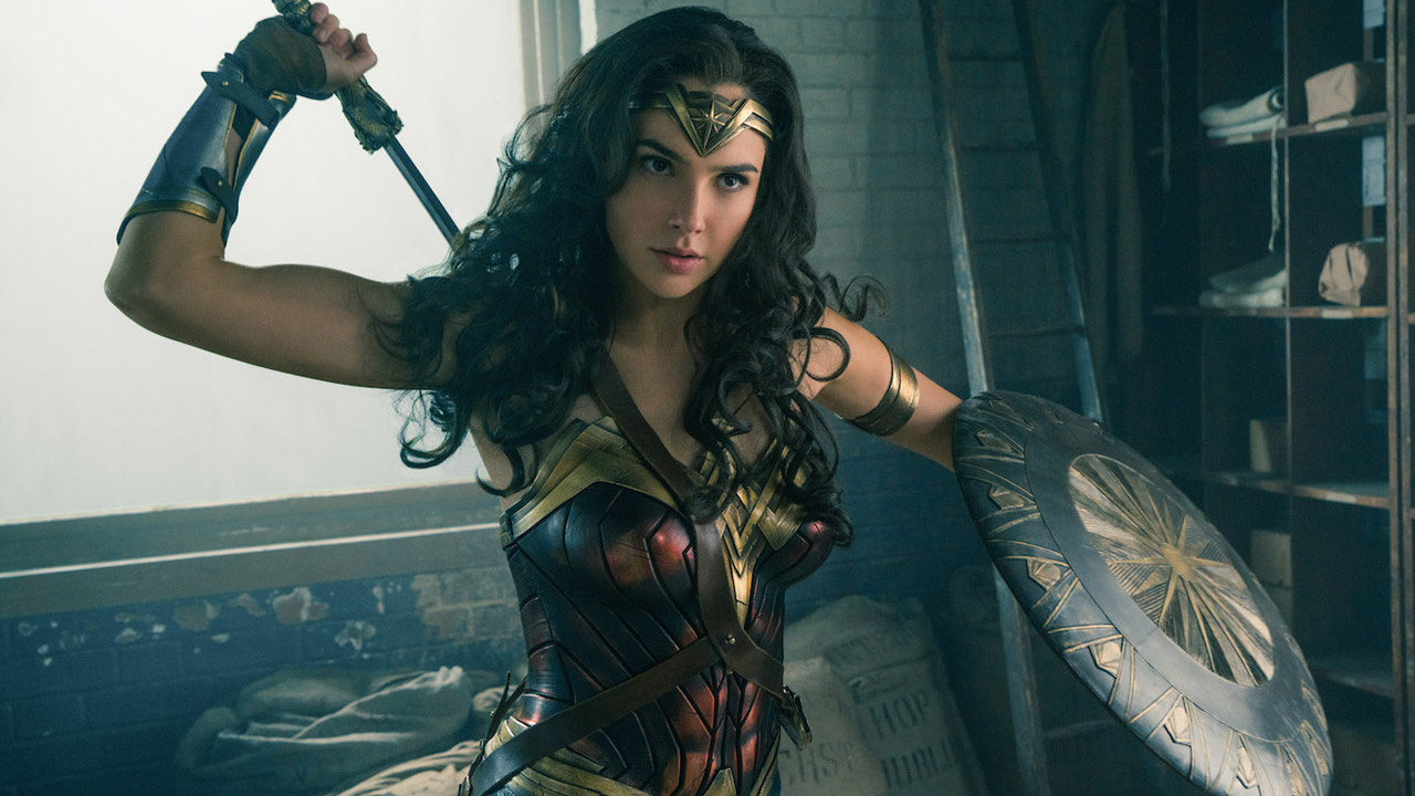 Wonder Woman – Recensione