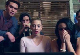 Riverdale 1x12 - Anatomy of a Murder