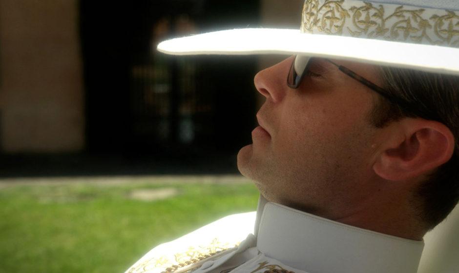 The New Pope: la nuova serie di Paolo Sorrentino