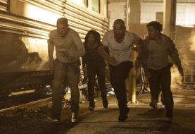 Prison Break 5x05 - Contingency