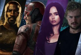 Marvel's The Defenders - Trailer ufficiale