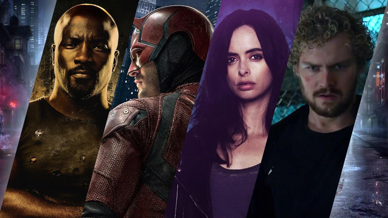 Marvel's The Defenders – Trailer ufficiale
